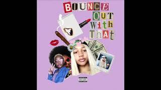 Alysha Rai-el 'Bounce Out With That' (YBN Nahmir Remix) FEMALE VERSION
