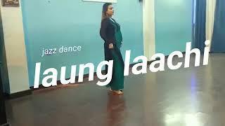 Laung laachi female video (2018)
