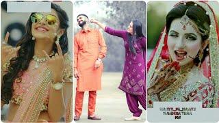 Punjabi Female Version Full Screen WhatsApp Status Video ???? Female Fullscreen WhatsApp Status Vide