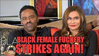 Tina Knowles, Richard Lawson & Black Female Phuqery, Pt. 1