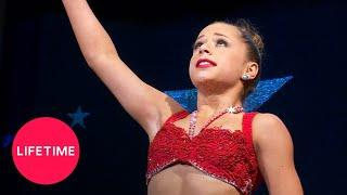 "Dance Moms: Thalia's Solo ""Letting Go"" (Season 5) 