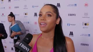 Bianca Lawson Talks the Dynamic Female Characters on 'Queen Sugar'