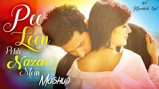 Pee Loon I Female Version I Khwahish Gal | Pehli Nazar Mein_Romantic Song 2018
