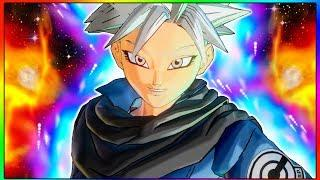 MY STRONGEST CAC... AS A FEMALE?! | Dragon Ball Xenoverse 2