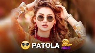 Girls Attitude Status Video????|Proper Patola WhatsApp Status Video | Female Version Status Video???