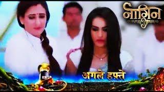 18th August Official Promo | Naagin 3 | Colors