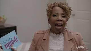 Iyanla Fix My Life S08E17 Female Felons Healing Is the New Black (Part 2)