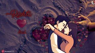 Chaand Mera Naraaz Hai | Whatsapp status Video | Neha Kakkar | Sad Status | Female | Arman a dream