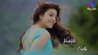 Othayadi ???? Pathayile ???? Female Version ???? Whatsapp Status Tamil Video