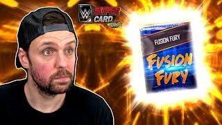 A FREE FEMALE PRO!!! - WWE SuperCard Season 4