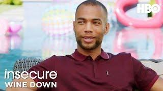 'Wine Down' Ep. 7 w/ Issa, Prentice Penny & Kendrick Sampson | Insecure | Season 3