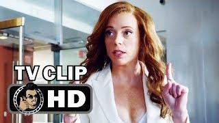 "THE BREAK WITH MICHELLE WOLF Official Clip ""Strong Female Lead"" (HD) Netflix Series"