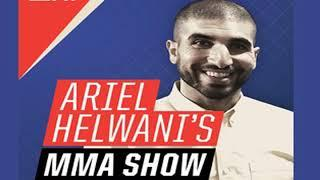 Ariel Helwani's MMA Show // The 2018 Helwani Nose Awards