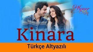 Kinara - Türkçe Altyazılı | Musafir Female Version | Palak Muchhal