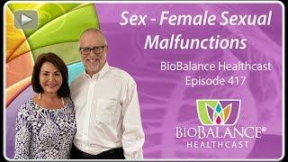 Sex - Female Sexual Malfunctions