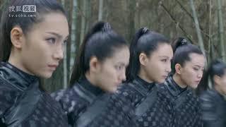 Female Ninja Assassins - Part 02