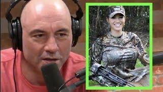 Joe Rogan on Female Hunters