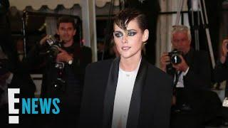 Kristen Stewart Gets Candid About Female Sexuality | E! News