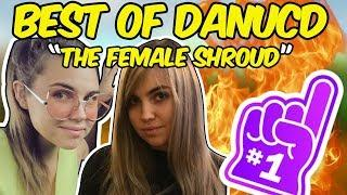 "BEST OF DANUCD ""THE FEMALE SHROUD"" (Insane Plays, Crazy Kills, Funny Moments & More)"