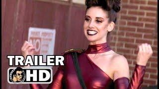 GLOW Official Season 2 Trailer (2018) Alison Brie Netflix Wrestling Series HD