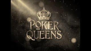 POKER QUEENS: The Movie... Teaser Trailer!