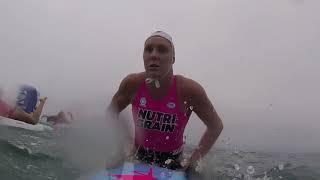 Ocean6 Round Three Female Nutri-Grain Ironwoman Series