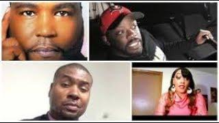 CYNTHIA G EXPOSES TARIQ NASHEED/CYNTHIA G HAS BECOME THE FEMALE VERSION OF TOMMY SOTOMAYOR! PT 2/3