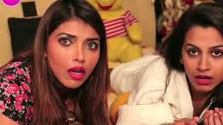 Pyaar Ka Punchnama (Female Version ) | New Dialogue | Girls Corner Facebook Video | KaramJale Scenes