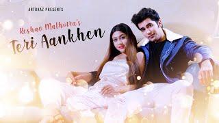 Teri Aankhen || Official Music Video Keshav Malhotra || Ft. Reem Shaikh || Latest Songs 2019 ||