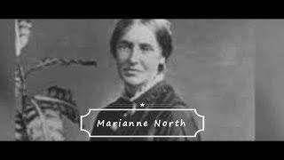 Inspiring female Explorers Series #11 - Marianne North