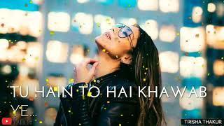 Humko Payar Hua | Puri Huyi Dua | Female | Romantic | WhatsApp Status Video | 30 Sec | Lyrics