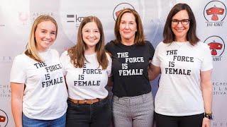 Wait, The Force Isn't Female Anymore?