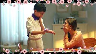 ???? Raksha Bandhan WhatsApp Status | Ek Hazaaron Mein Meri Behna Hai female version | cute status