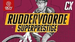 Ruddervoorde Telenet Superprestige 2019 Cyclo-cross HIGHLIGHTS Elite Men's & Women's Races