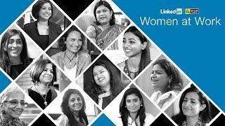 Series Recap   Women at Work