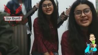 Tu Aati Hai Seene Mein song   HD 1080p  female version   Top video song   by pooja