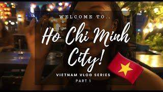 ???????? I WENT TO VIETNAM SOLO, AS A BLACK FEMALE!!?? | VIETNAM TRAVEL VLOG | PART 1 | AishaAbroad