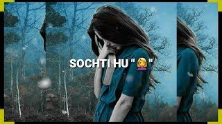 ????????New Whatsapp Status Video 2019???????? New Female Version Status For whatsapp Video