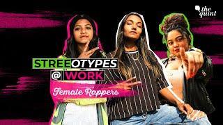 Breaking Gender Stereotypes: Meet the Female Rappers of Mumbai