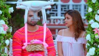 Aapke Pyar Mein || Female Version || New Whatsapp Status Video ||