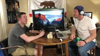 THE BEER & FRIENDSHIP SHOW|EP.119|THICK WHITE FEMALE