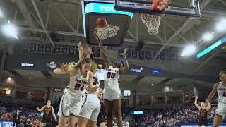 Slomo Series: Women's Basketball vs. Idaho State