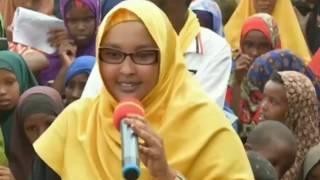 Wajir Female Mp Fatuma Gedi Ali exposed Bedroom video