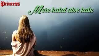 ????Female version sad whatsapp status video????sad song status ????Heart Touching song whatsapp sta