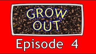 GROW OUT EPISODE 4