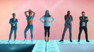 Queer Eye's Antoni rocks a crop top in music video for Betty Who's remix of show's theme song