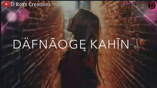 New breakup whatsapp status video | Breakup status female version | Sad status female version