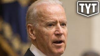 Joe Biden In Big Trouble, Second Woman Speaks Out