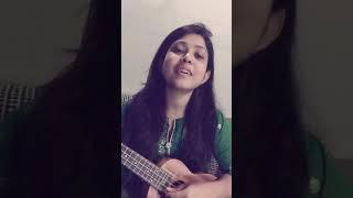 Oporadhi | অপরাধী | Arman Alif | Cover By Tumpa Khan | Female Version