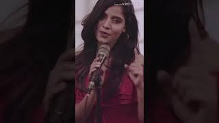 #Maate_Vinadhuga Maate Vinadhuga Female Version    Vertical Video Song   